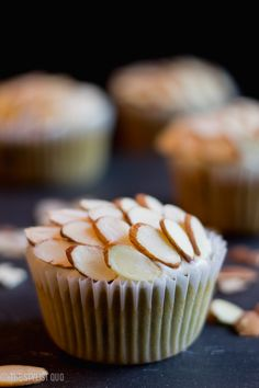 Lemon angel cupcakes. Repinned by Spark Strategic Ideas www.sparksi ...