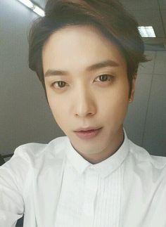 #JungYongHwa