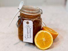 Orangeriets marmelad
