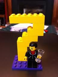 lego table numbers - New Ideas Lego Tischnummern Lego Tischnummern Lego Movie Party, Lego Themed Party, Lego Birthday Party, 7th Birthday, Lego Batman Party, Party Themes, Party Ideas, Lego Ninjago, Ninjago Party