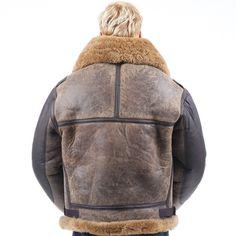 40 Meilleures Images De Manteau Tableau Du Peau En Jacket Mouton rrqxAwfd