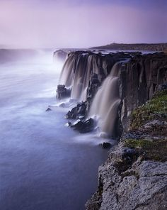 Bruce Percy Selfoss, Iceland.  Iceland seems like such an exotic place to go.