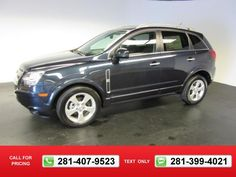 2014 Chevrolet Chevy Captiva Sport Fleet LT  Gray 14k miles $18,780 14889 miles 281-407-9523  #Chevrolet #Captiva Sport Fleet #used #cars #MikeCalvertToyota #Houston #TX #tapcars