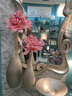 nuevas colecciones de elementos decorativos en www.virginia-esber.es