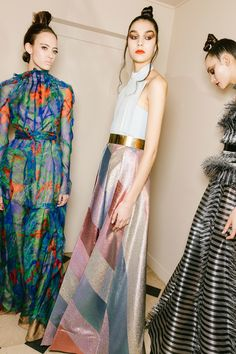 161dfb2939fc Our Best Photos From the Spring  19 Couture Shows in Paris