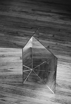 Jessica Eaton, Mirror Study