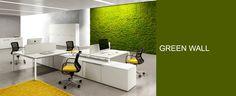 Green Wall Styloffice