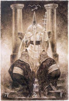 V-el sacerdote