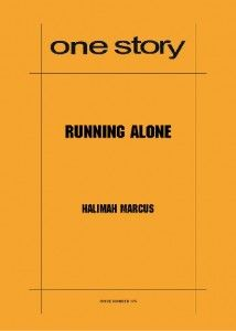 """The Quivering Pen: Sunday Sentence: """"Running Alone"""" by Halimah Marcus"""