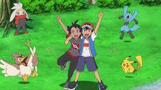 Pokemon Waifu, Pokemon Alola, First Pokemon, Pokemon Ships, Pikachu, Fnaf, Pokemon Ash Ketchum, Gary Oak, A Hat In Time