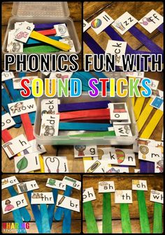 Phonics Fun with Sou