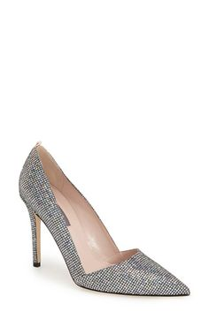 SJP by Sarah Jessica Parker 'Rampling' Pump (Women) available at #Nordstrom