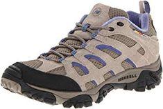 065e90c3 Merrell Women's Moab Ventilator Low Rise Hiking Shoes #shoes #woman #women  #elegance