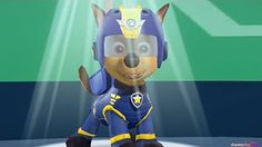 Paw Patrol Pups Take Flight 2 ROCKY Rocky Canyon - New Video Game for Kids by…