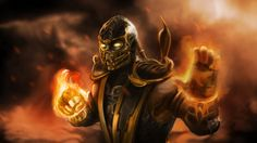 1920 x 1080 px windows wallpaper mortal kombat  by Wadsworth Robertson for  - TrunkWeed