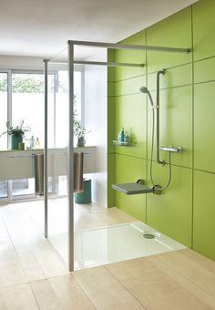aménagement senior salle de bain pmr maison credit impot