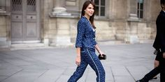 Pajama dressing has become an unlikely but enduring high fashion trend with several years now under its belt and little sign of slowing down. BoF reports.