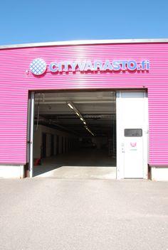 Cityvarasto Oy
