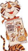 """Kellogg's Frosted Flakes - """"They're Great!"""""""