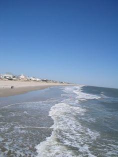 Oak Island, NC - one of the best places on earth!