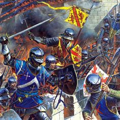 Fav Medieval Pics - Page 19 - Armchair General and HistoryNet >> The Best Forums in History