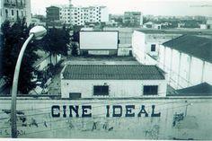 Cine Ideal. Sevilla.