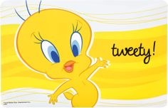 tweety | Main - Decorations - Tweety™ table set