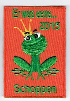 Schoppen 2015 Er Was Eens...   Once Upon...