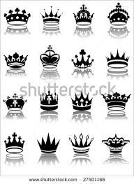 Image result for finger crown tattoo