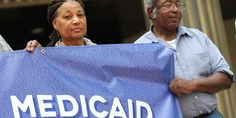 In States That Didn't Expand Medicaid, Obamacare's Not Reaching The Poor