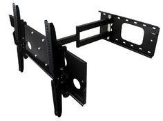 "Mount-It! Articulating LCD / LED / Plasma TV Wall Mount for 32-60"" Flat Panel TV:Amazon:Electronics"