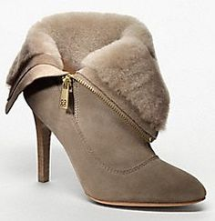love these boots - Well I loved these until I found out the heels are 4 1/4 inches.