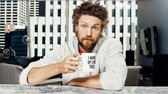 In ESPN The Magazine's Interview Issue, Hunter Pence bares all: the freaky sign phenomenon, the World Series win, and embracing one's awkwardness.