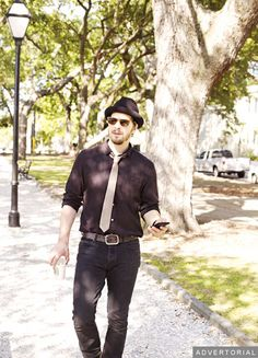 On the Road With Gavin DeGraw