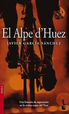 El Alpe d'Huez - Javier garcia sanchez