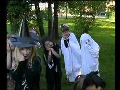 OBLUDA - YouTube Halloween, Film, Videos, Youtube, Animals, Movie, Movies, Film Stock, Animaux