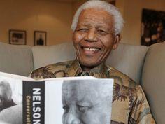 Nelson Mandela: one year on