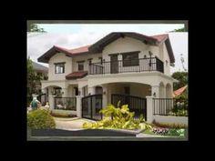 Desain Rumah Gaya Filippina https://www.youtube.com/watch?v=3p7bN0eEBOc