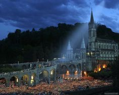Jesus Fonte de Luz: IMACULADA CONCEIÇÃO: Santa Bernadette instrumento ...