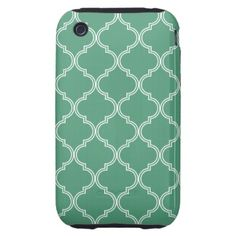 its quite similar to a quatrefoil  but notice that a morrocan pattern such as this has a pointed top and bottom or sides either way
