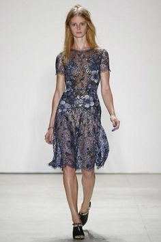 See every look from Jenny Packham's  new collection–before we see them on Kate Middleton