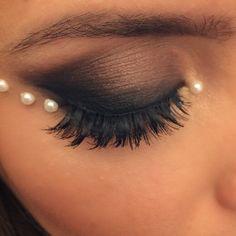 Makeup inspiration!