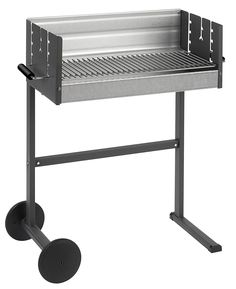Barbecuing & Outdoor Heating Garden & Patio Enthusiastic Greek Cypriot Charcoal Outdoor Rotisserie Barbecue Bbq Grill Foukou Cool In Summer And Warm In Winter