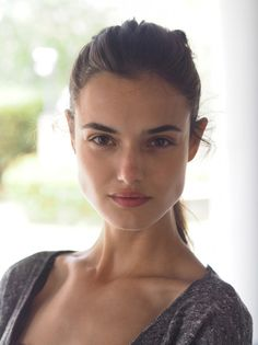 Blanca :: Newfaces – Models.com's Model of the Week and Daily Duo