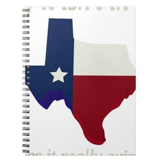 if it isnt in texas notebook Custom Office Retirement #office #retirement