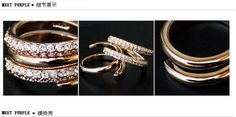 Cheap ring party, Buy Quality ring fashion directly from China ring setting Suppliers:Welcome to my storeAll of product quality Brand new! Party Rings, Cheap Rings, Fashion Rings, Rings For Men, Wedding Rings, Engagement Rings, Purple, Stuff To Buy, China