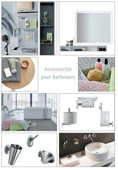 Duravit - accessoirize your bathroom