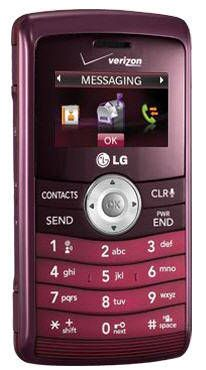 lg env3 cell phone.