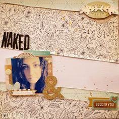 SCRAP & my favourite things: LO naked