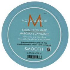 Smoothing Mask 16.9 Oz